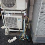 茨城エアコン工事