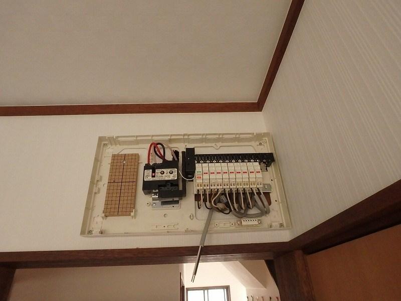 松戸市電気工事