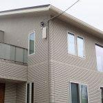 野田市新築アンテナ工事