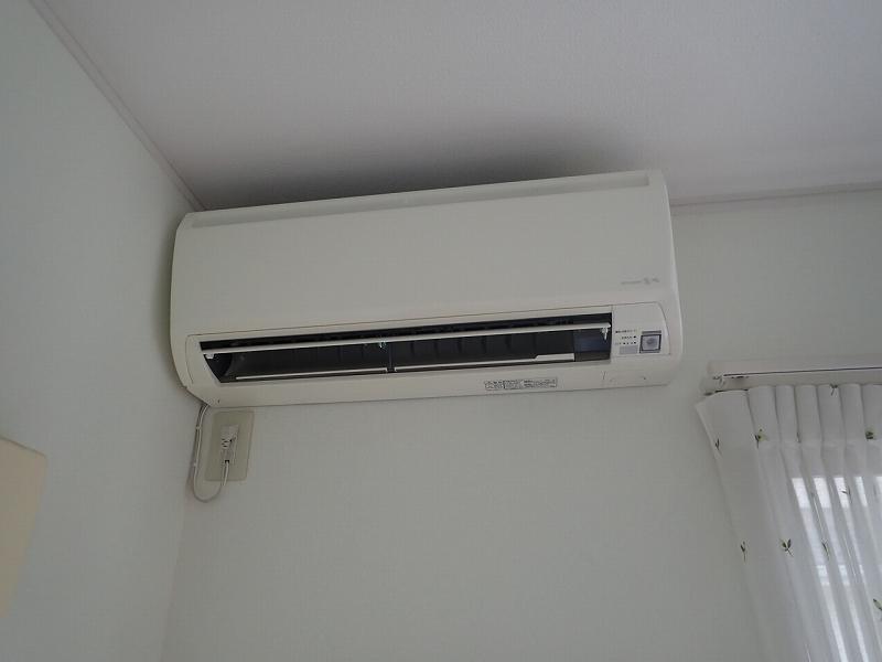 取り付け 工事 エアコン