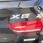 BMW X5 PHV用 充電コンセント工事 プライムワーク